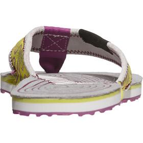 La Sportiva Swing Sandały Kobiety, purple/apple green